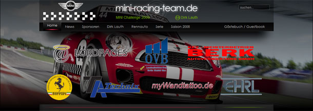 MINI Racing Team