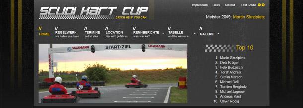 Scudi Kart Cup