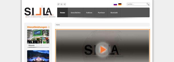 S.I.L.L.A. GmbH
